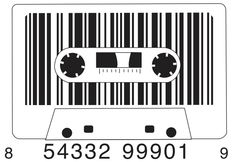 Creative Bar Code for Packaging