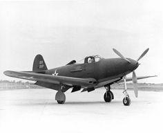 Bell P-39 Aircobra