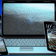 Our laptop screen repair service is quick. We are often able to replace a cracked or broken screen on the same day. Our laptop screen replacement service is convenient. You can come to one of our shops, or we'll come to you. Laptop Screen Repair, Computer Repair, Pc Computer, Laptop Computers, Benefits Of Recycling, Monitor, Broken Screen, Smartphone, Disco Duro
