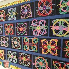 St. Patrick's Day Activities - Celtic Knots