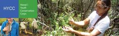 Hawaii Youth Conservation Corps Internships