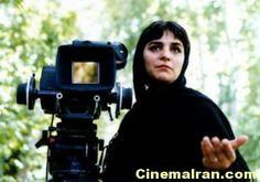 Tahmineh Milani is an Iranian film director, screenwriter, and producer. Iranian Film, Screenwriter, Inspiring Women, Above And Beyond, Milani, Film Director, Cinema, Entertainment, Lady