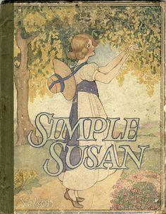 Simple Susan | by ElfGoblin