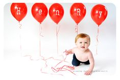 Balloon name