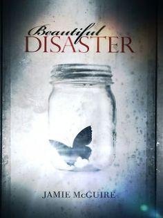 Beautiful Disaster...my new favorite!!!!!!!!