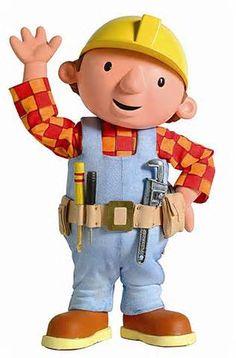bob the builder - Bing images