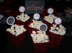 Eclipse Party #twilight