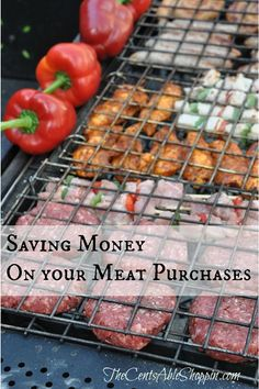 #Saving #Money on Meat Purchases