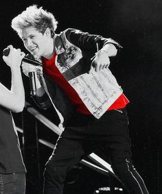 Le Dead.* Nialler why you so perf!?