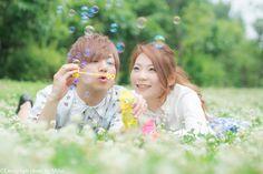 Kenji×Kana 京都のカップル | Lovegraph(ラブグラフ)カップルフォトサイト
