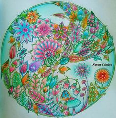 Johannabasford Johannabasfordenchantedforest Enchantedforest Foretenchantee Enchantedforestcoloringbook Johannabasfordfan Coloringbook