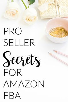 The Ultimate Guide To Amazon FBA. This answers all of the most common questions about starting an Amazon FBA business. A must read for anyone considering selling on Amazon. Selling on Amazon is one of my all-time favorite ways to make money from home.