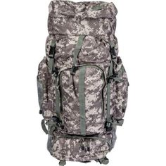 Mountaineer-Backpack-Digital-Camo-Climbing-pack-hiking-Backpack-Water-Resistant