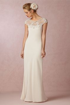 Avalon Gown from BHLDN