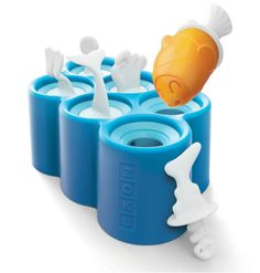 Zoku Fish Pop Maker