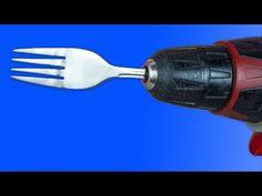 Easy Bottle Cutter - Corta Botellas de Cuchilla - YouTube