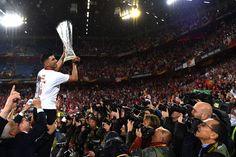 How Unai Emery And Sevilla Made European Football History - Pundit Arena Spain Football, European Football, Europa League, Champion, History, Concert, Historia, Concerts, European Soccer