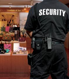 Our alarm response force reacts immediately to all alarm calls and covers properties in an efficient manner.