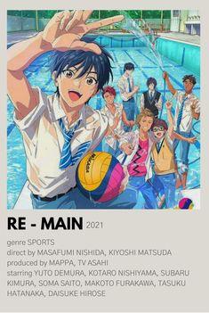Otaku Anime, Anime Guys, Good Anime To Watch, Anime Watch, Anime Websites, Anime Cover Photo, Anime Suggestions, Animes To Watch, Anime Titles