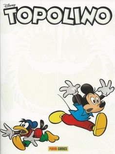 Topolino 3127 Variant Cover Lucca 2015