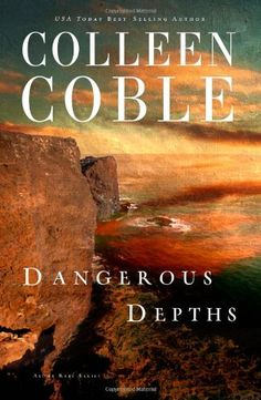 Dangerous Depths (Aloha Reef Series #3) by Colleen Coble,http://www.amazon.com/dp/0785260447/ref=cm_sw_r_pi_dp_YhmCtb1NZ4D6S955