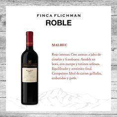 Flichman Roble - Malbec