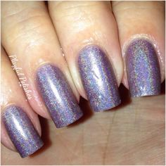 Natural Flirt (cold-sensitive thermal) by Doctor Lacquer