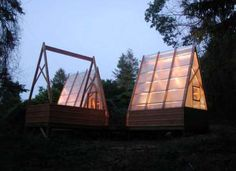 Blast from the Past: 7 Contemporary Huts Inspired by Ancient Architecture - Architizer