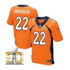 Denver Broncos SuperBowl50 Elite Jersey  SuperBowl50  EliteJersey   BroncosFans  Jersey  Soft  Jerseys  Fashion  jerseys  NFLFans  JERSEY 7b9a4da14