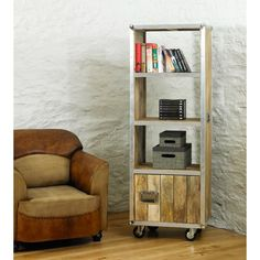 Tall Bookcase #2
