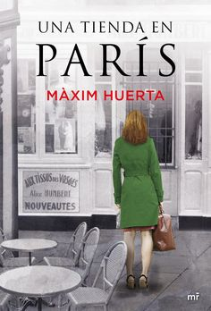 Una tienda en París | UN MONTÓN DE COSAS QUE CONTAR - DE TODO UN POCO