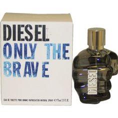 Diesel Brave Tattoo