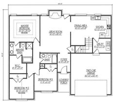 12 Top-Selling House Plans Under 2,000 Square Feet - Design ...