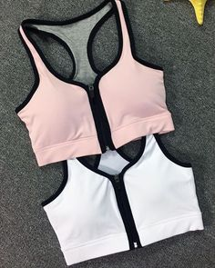 : 48 Fitness Clothes To Rock This Season Athletic Outfits, Athletic Wear, Sport Outfits, Cute Outfits, Workout Attire, Workout Wear, Workout Outfits, Paris Mode, Fitness Workouts