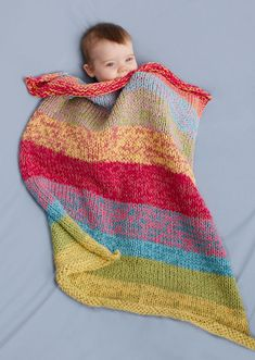 The Most Popular Patterns for Afghans: 16 Knit and Crochet Afghan Patterns from Lion Brand - Free ebook