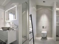 Badezimmer Verlockend Fliesen Im Badezimmer  Ideen: Modernes Bad Ohne Fliesen…
