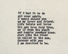 Typed Quotes and Poems Written by Christy Ann by ChristyAnnMartine