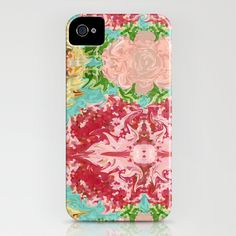 Impression of a Tea Rose iPhone Case by Catherine Holcombe - $35.00