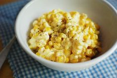 Entry #2757, August 17, 2013 A mainstay at any Texas BBQ is sweet cream corn. Now before you go running off screaming, this recipe is for authentic Texas Style Sweet...