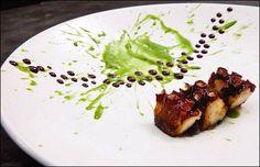 Restaurant Central (The World's 50 Best Restaurants) L'art de dresser et présenter une assiette comme un chef de la gastronomie...