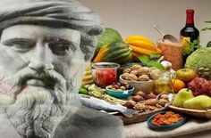 Πυθαγόρεια διατροφή: Εξαφανίζει το 95% των ασθενειών - Δείτε ποιες τροφές πρέπει να τρώμε - Ομορφιά & Υγεία - Athens magazine Fresh Rolls, Ethnic Recipes, Health, Food, Health Care, Meals, Salud, Yemek, Eten