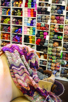 Spring Cleaning! Crochet Organization Tips   crochet today