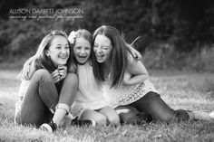I just loved working with these sweet girls.  #portrait  #familyportraitphotography #portraitphotography  #lnk  #kidphotography #childphotographer #familyphoto #nebraskaphotographer