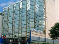 #Hotel El Ejecutivo es una excelente opción para viajar al la Ciudad de #Mexico