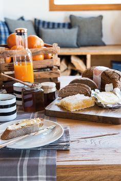Mehr Freude am Einladen... Dairy, Cheese, Chic, Food, Joy, Elegant, Meal, Essen, Hoods