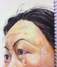 Victoria, planning for the final piece for the A level External Assignment Project 2018, 2018. St Marys Catholic High School. Catholic High, Personal Investigation, Sketchbook Pages, A Level Art, Gcse Art, Organising, High School, Victoria, How To Plan