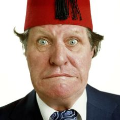 Lichfield: a Life through the Lens - In pictures - Telegraph Tommy Cooper