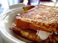 Ricetta French Toast | World Food