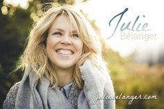 Découvrez le site officiel de l'animatrice Julie Bélanger et sa section Être Bien qui se veut un espace pour vous aider dans votre quête du mieux-être.