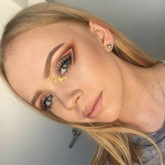 Makeup Looks Best Makeup Inspirations #makeup #makeuplooks #makeupinspo #makeupinspirations